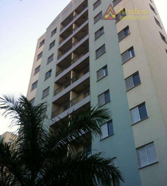 Apartamento com 2 dormitórios à venda, 55 m² por R$ 267.000 - Vila Guilherme - São Paulo/SP