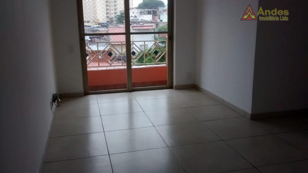 Apartamento com 2 dormitórios à venda, 58 m² por R$ 277.000 - Imirim - São Paulo/SP