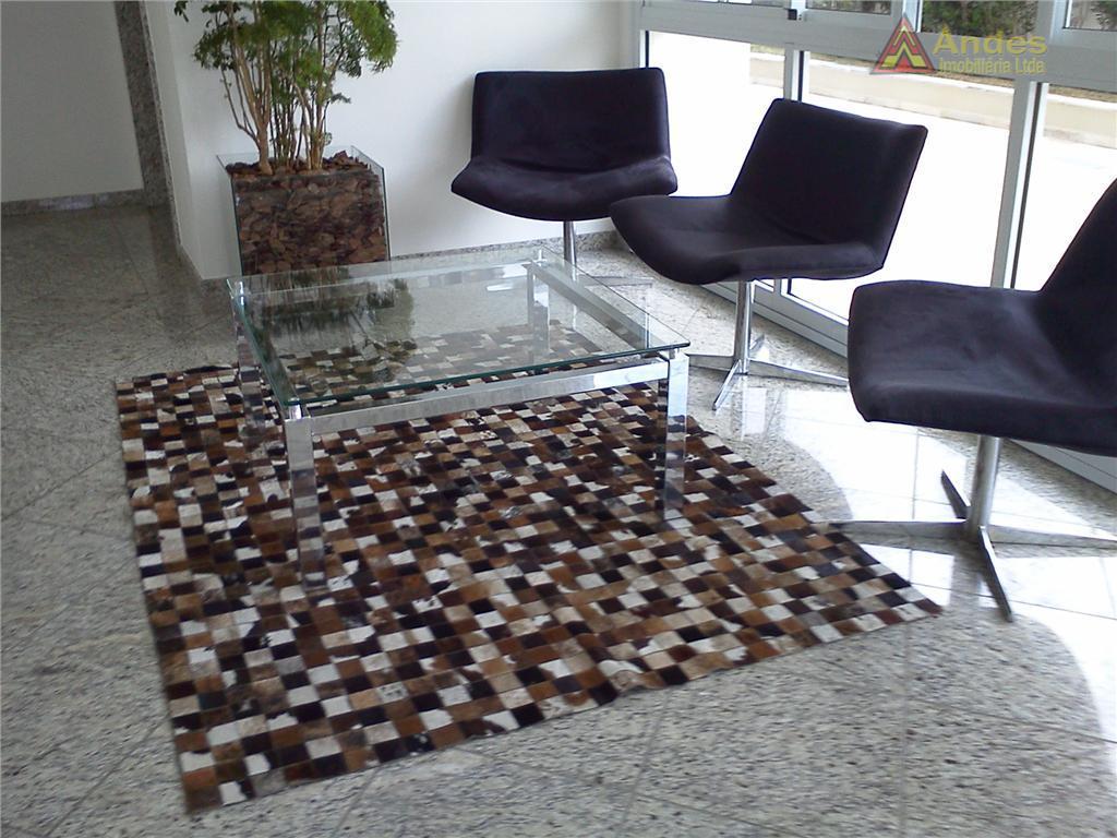 Cobertura Residencial à venda, Lauzane Paulista, São Paulo - CO0035.
