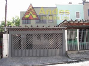 Sobrado residencial à venda, Vila Gustavo, São Paulo.