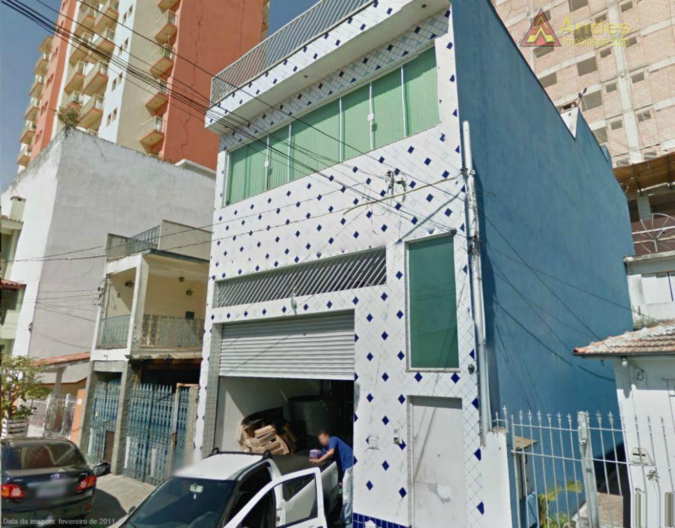 Prédio Comercial Locação - Lauzane Paulista