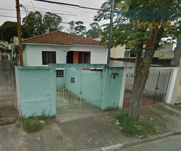 Terreno à venda, Vila Carmosina, São Paulo.