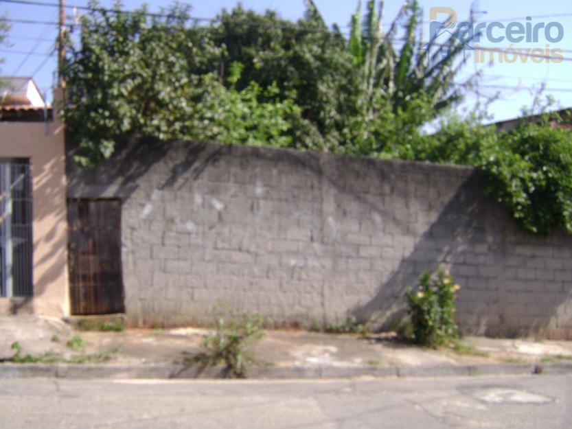 Terreno residencial à venda, Jardim Fernandes, São Paulo.