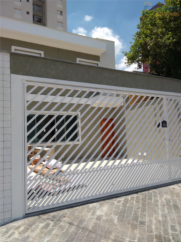 Sobrado à venda, Vila Carrão, São Paulo.
