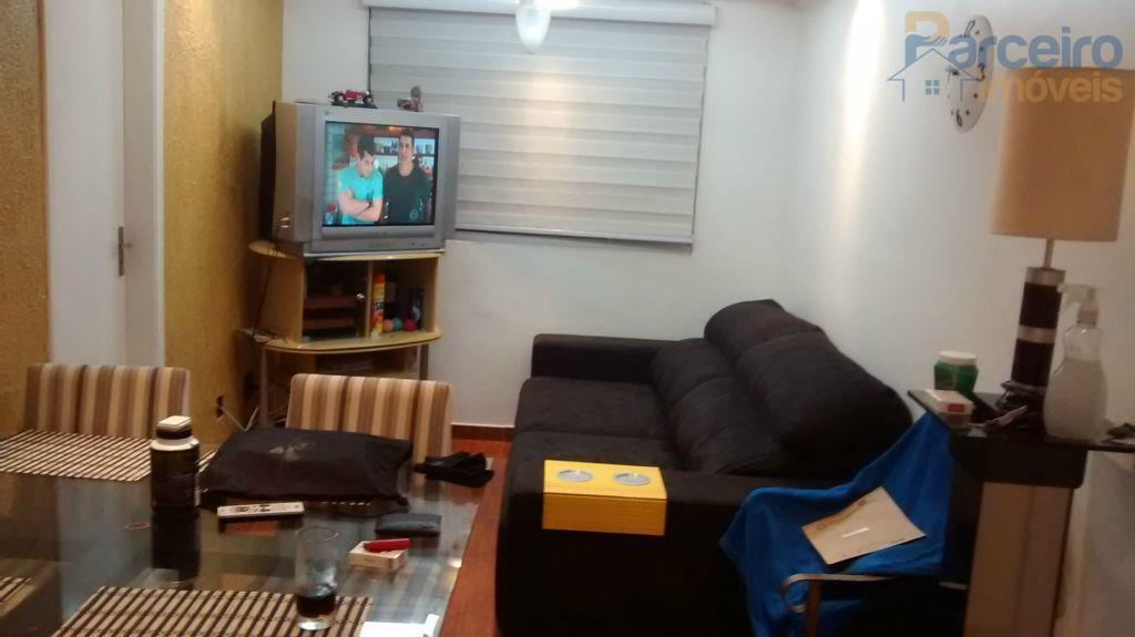Apartamento à venda, Guaianazes, São Paulo.