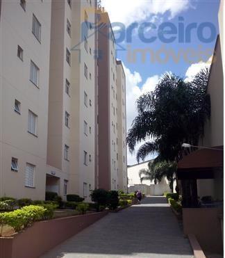 Apartamento  residencial �� venda, Itaquera, São Paulo.