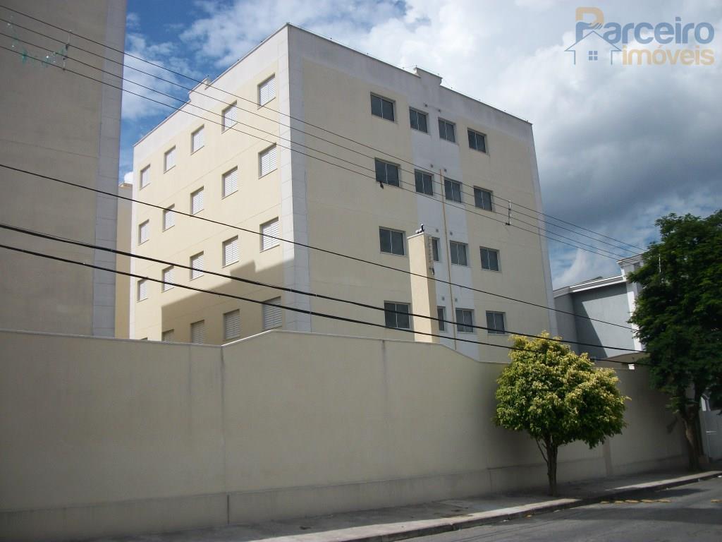 Apartamento à venda, Vila Miranda, Itaquaquecetuba.