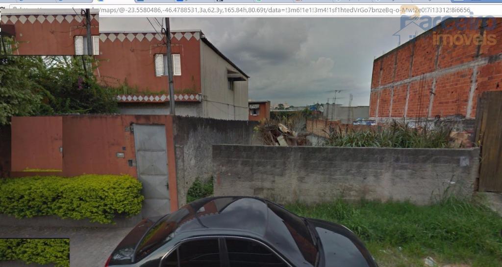 Terreno à venda, Cidade Líder, São Paulo.