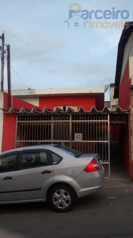 Casa residencial à venda, Limoeiro, São Paulo.