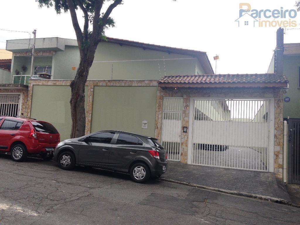 Sobrado para locação, Metrô Penha, São Paulo.
