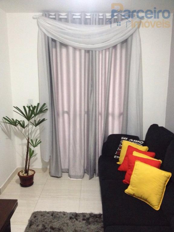 Apartamento residencial para venda e locação, Jardim Santa Terezinha (Zona Leste), São Paulo.