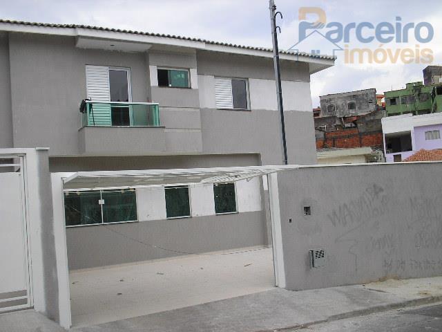 Sobrado residencial à venda, Jardim Maringá, São Paulo - SO1081.