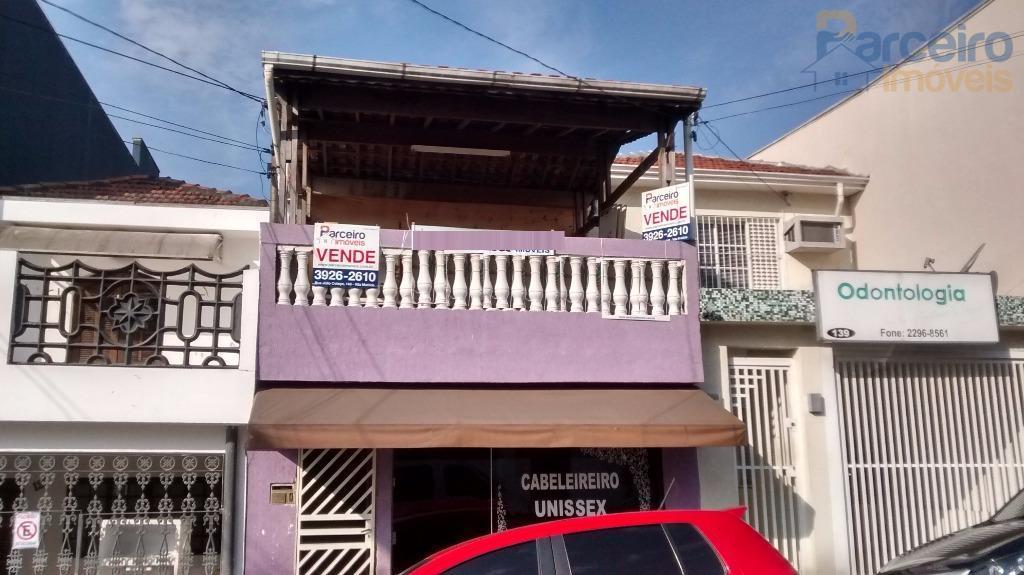 Sobrado comercial à venda, Vila Aricanduva, São Paulo.