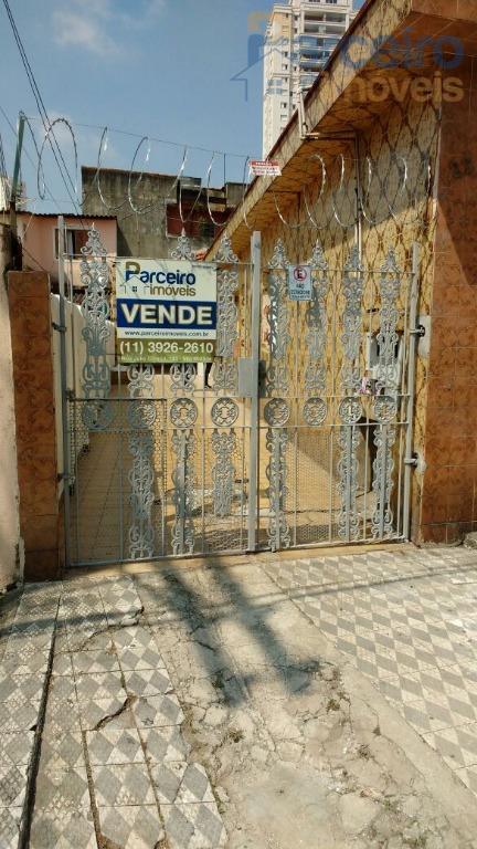 Terreno residencial à venda, Carrão, São Paulo - TE0247.