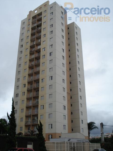 Apartamento residencial à venda, Vila Matilde, São Paulo.