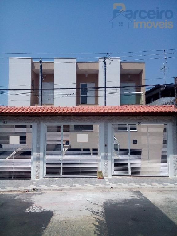 Sobrado residencial à venda, Jardim Nordeste, São Paulo.