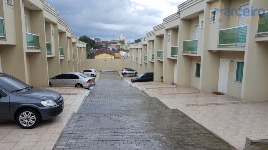 Condomínio em Ermelino Matarazzo - R$ 254.900,00