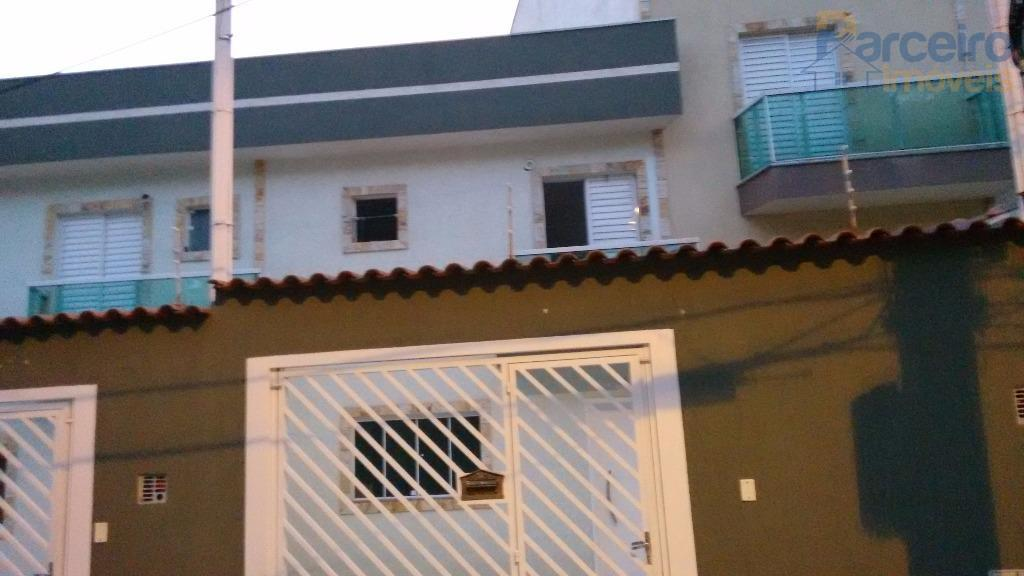 Sobrado residencial à venda, Chácara Seis de Outubro, São Paulo.