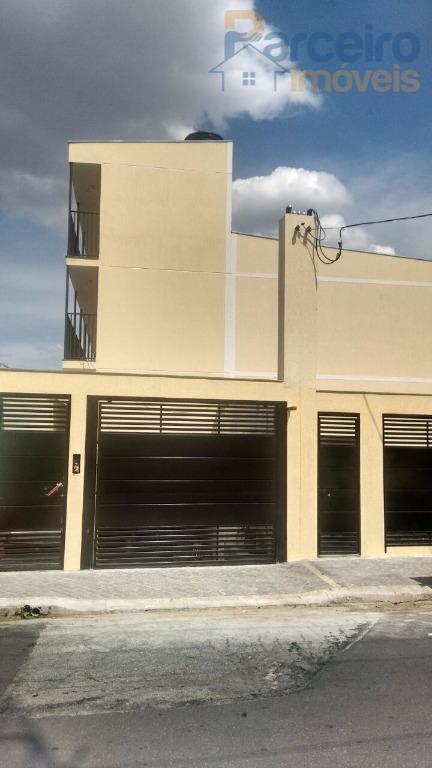 Apartamento para locação, Vila Esperança, São Paulo.