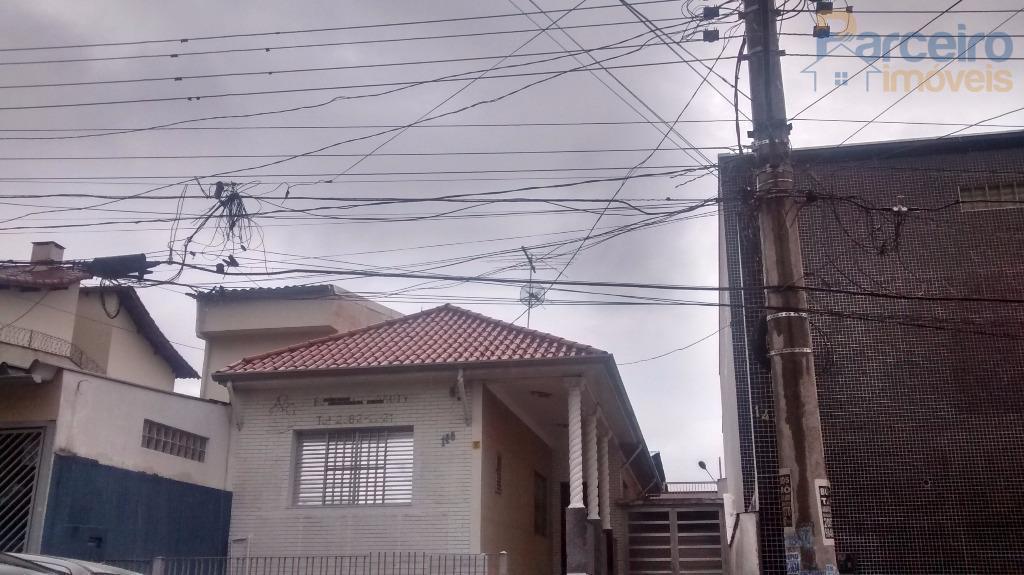Casa comercial para locação, Vila Aricanduva, São Paulo.