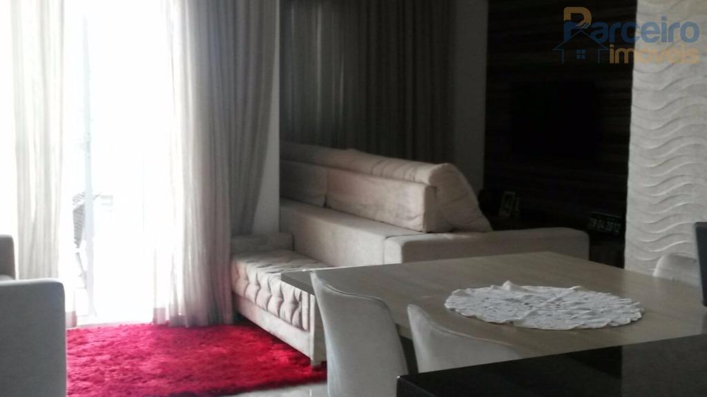 Apartamento à venda, Mooca, São Paulo.