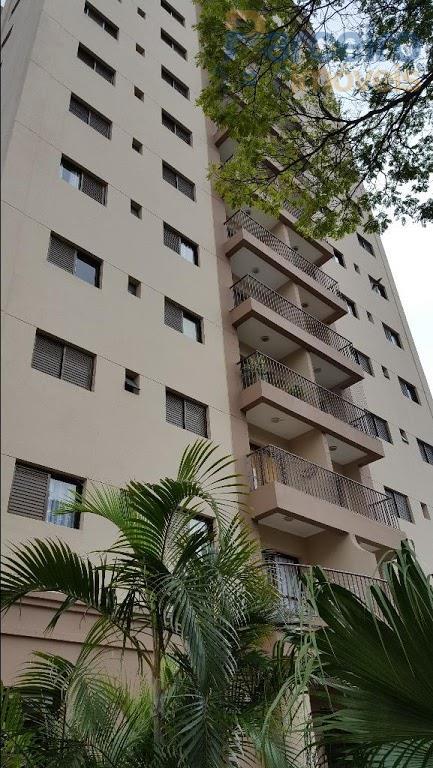 Apartamento de 78 m2 c/03 domitorios na Vila Matilde