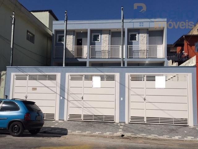 Sobrado à venda, Jardim Artur Alvim, São Paulo.