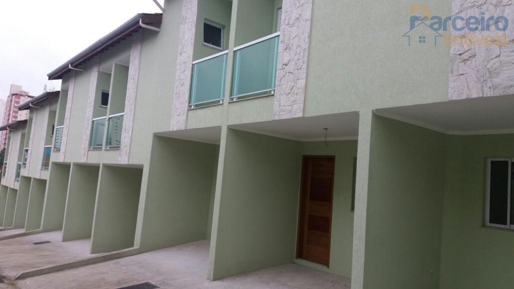 Selecione residencial à venda, Vila Carrão, São Paulo.