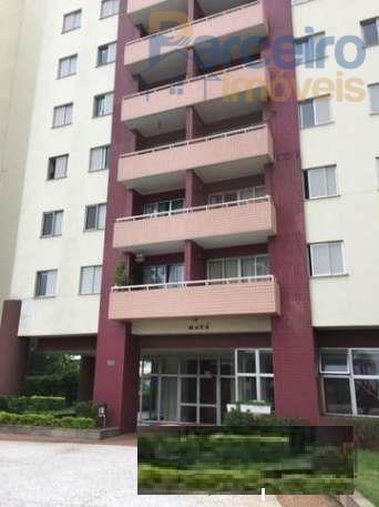 Apartamento residencial para locação, Anália Franco, São Paulo.