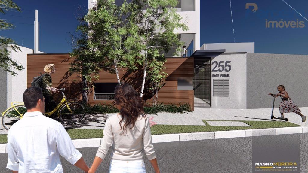 Lançamento de 34 apartamentos na Penha com elevador e salão de Festa R$ 199.900,00