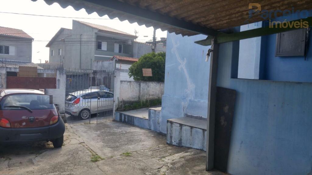Terreno residencial à venda, Limoeiro, São Paulo.