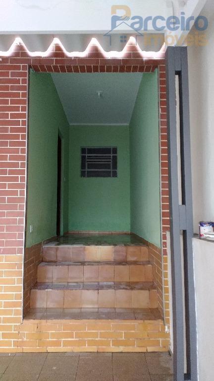 Casa residencial para locação, Jardim Santa Terezinha (Zona Leste), São Paulo.