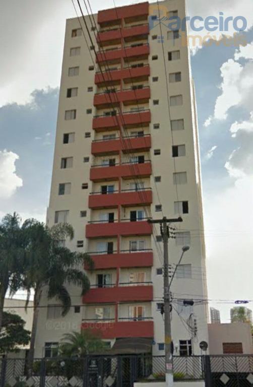 Apartamento no Jardim Analia Franco só 290 mil