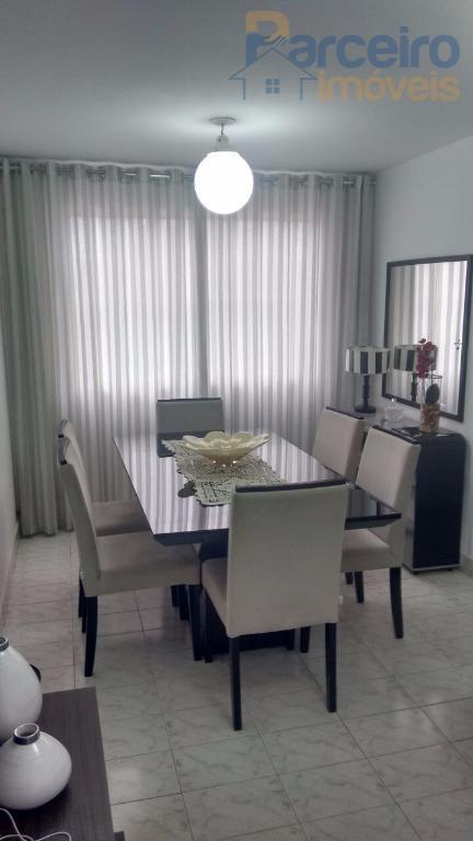 Apartamento residencial à venda, Vila Ré, São Paulo - AP1932.