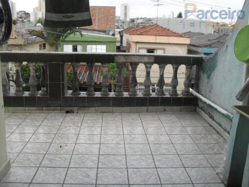 Casa residencial para locação, Vila Aricanduva, São Paulo.