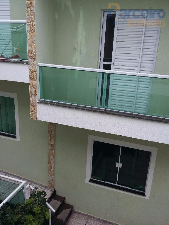 Sobrado residencial para locação, Itaquera, São Paulo.