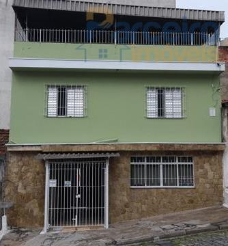 Sobrado residencial para locação, Vila Aricanduva, São Paulo.