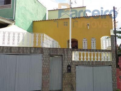 Casa residencial para locação, Jardim Jaú (Zona Leste), São Paulo.