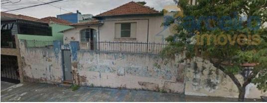 Terreno residencial à venda, Vila Matilde, São Paulo.