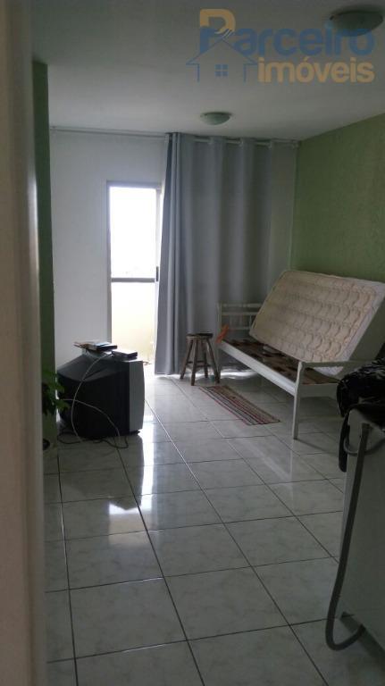 Apartamento residencial para venda e locação, Jardim Maringá, São Paulo.