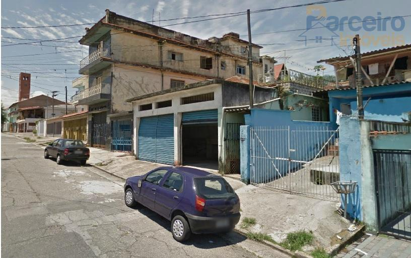 Terreno residencial à venda, Vila Matilde, São Paulo - TE0025. (Para Incorporadora)
