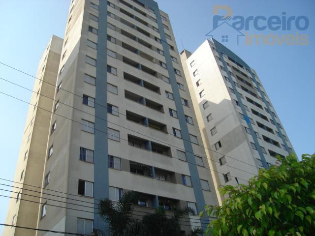 Apartamento à venda, Jardim Santa Terezinha (Zona Leste).