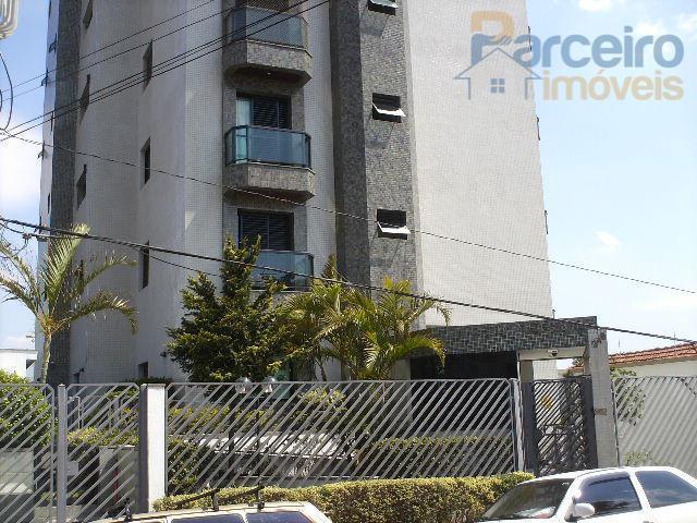 Apartamento à venda, Vila Matilde, São Paulo.
