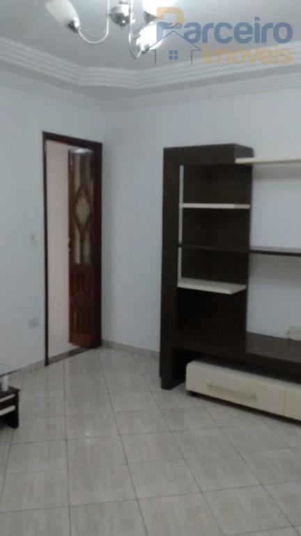 Sobrado para venda e locação, Vila Aricanduva, São Paulo - SO1290.