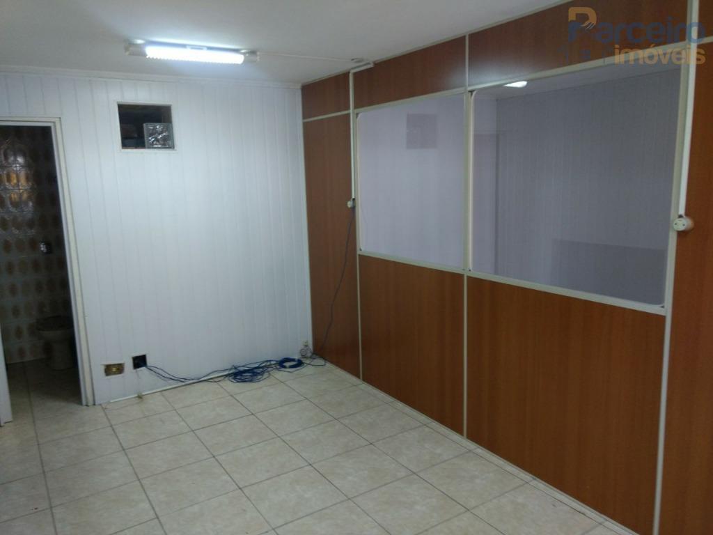 Sala comercial para locação, Vila Matilde, São Paulo - SA0032.