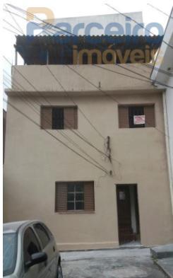 Casa residencial para locação, Vila Gomes Cardim, São Paulo.