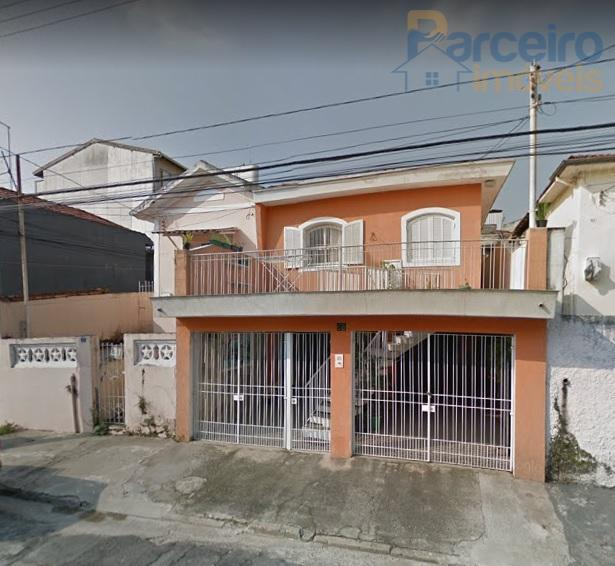 Casa residencial para locação, Jardim Textil, São Paulo.
