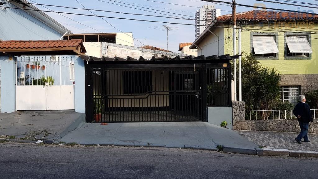 Terreno residencial à venda, Vila Aricanduva, São Paulo.