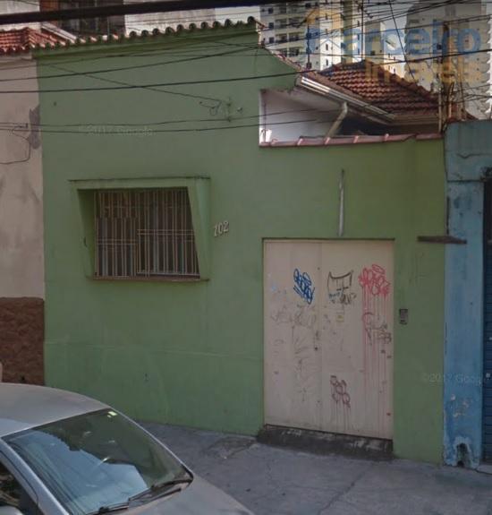 Galpão  comercial para locação, Tatuapé, São Paulo.