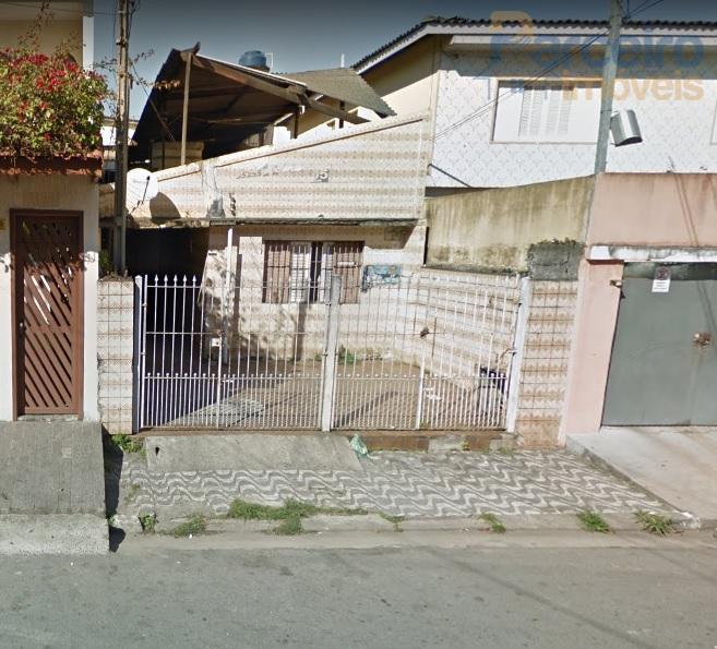 Casa residencial à venda, Vila Matilde, São Paulo.